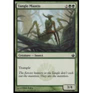 Tangle Mantis Thumb Nail