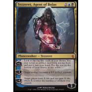 Tezzeret, Agent of Bolas Thumb Nail