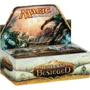 Mirrodin Besieged - Booster Box Thumb Nail