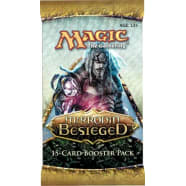 Mirrodin Besieged - Booster Pack Thumb Nail