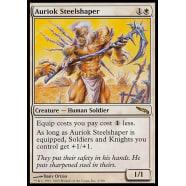 Auriok Steelshaper Thumb Nail