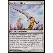 Banshee's Blade Thumb Nail