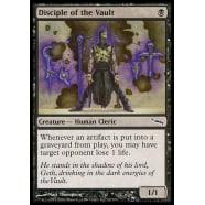 Disciple of the Vault Thumb Nail
