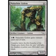 Malachite Golem Thumb Nail