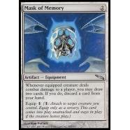 Mask of Memory Thumb Nail
