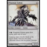 Titanium Golem Thumb Nail