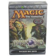 Mirrodin Precon - Wicked Big (Theme Deck) Thumb Nail