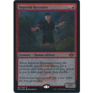 Imperial Recruiter (Foil-etched) Thumb Nail