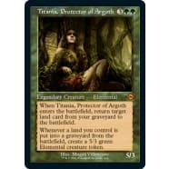Titania, Protector of Argoth Thumb Nail