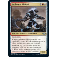 Arcbound Shikari Thumb Nail