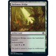 Darkmoss Bridge Thumb Nail