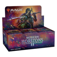 Modern Horizons 2 - Draft Booster Box  Thumb Nail