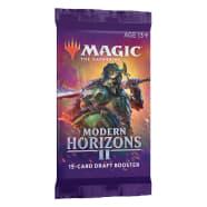 Modern Horizons 2 - Draft Booster Pack Thumb Nail