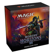Modern Horizons 2 - Prerelease Pack Thumb Nail