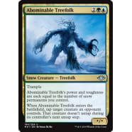 Abominable Treefolk Thumb Nail