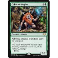 Collector Ouphe Thumb Nail