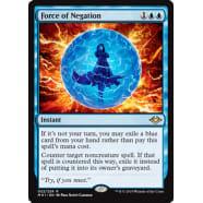 Force of Negation Thumb Nail