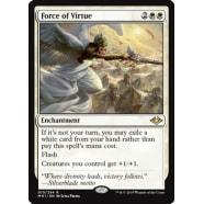 Force of Virtue Thumb Nail