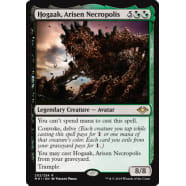 Hogaak, Arisen Necropolis Thumb Nail
