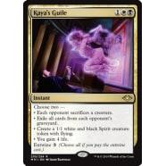 Kaya's Guile Thumb Nail