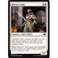 Martyr's Soul Thumb Nail