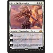 Serra the Benevolent Thumb Nail
