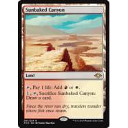Sunbaked Canyon Thumb Nail
