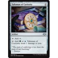 Talisman of Curiosity Thumb Nail