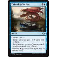 Twisted Reflection Thumb Nail