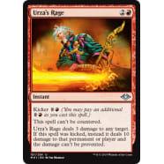 Urza's Rage Thumb Nail