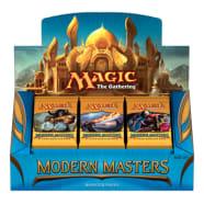 Modern Masters - Booster Box Thumb Nail