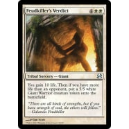 Feudkiller's Verdict Thumb Nail