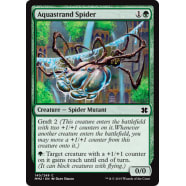 Aquastrand Spider Thumb Nail