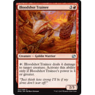 Bloodshot Trainee Thumb Nail