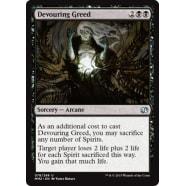 Devouring Greed Thumb Nail