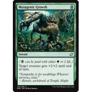 Mutagenic Growth Thumb Nail
