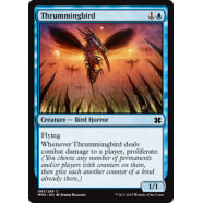 Thrummingbird Thumb Nail
