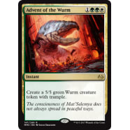 Advent of the Wurm Thumb Nail