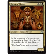 Agent of Masks Thumb Nail