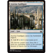 Azorius Guildgate Thumb Nail