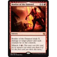 Bonfire of the Damned Thumb Nail