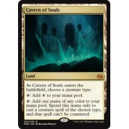 Cavern of Souls Thumb Nail