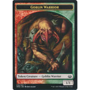 Goblin Warrior (Token) Thumb Nail