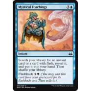 Mystical Teachings Thumb Nail