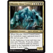 Obzedat, Ghost Council Thumb Nail