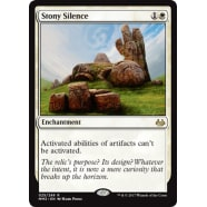 Stony Silence Thumb Nail