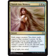 Vanish into Memory Thumb Nail