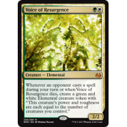 Voice of Resurgence Thumb Nail
