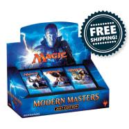 Modern Masters 2017 - Booster Box Thumb Nail