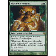 Reach of Branches Thumb Nail